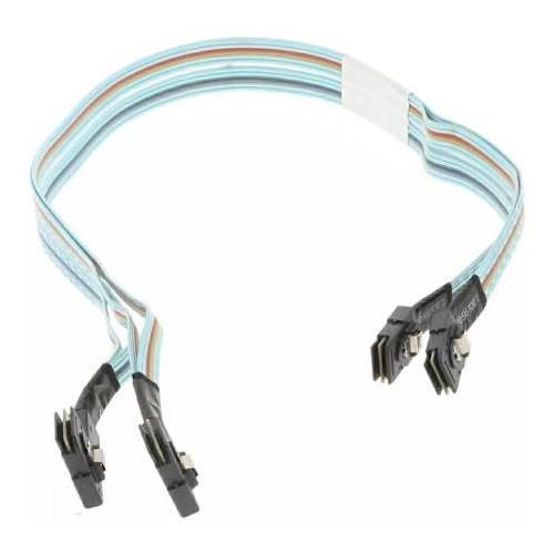 Kabel HP SAS Cable miniSAS Dual | 660706-001