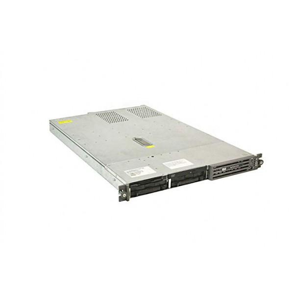 Serwer HP ProLiant DL360R04 (Intel Xeon3.0GHz, 800, 1 GB SCSI HDD)   380325-421