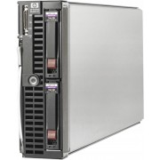 Serwer HP ProLiant BL460c G5 CTO Blade Server | 501715-B21