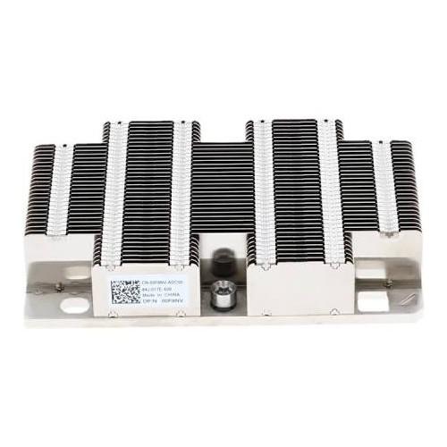 Radiator DELL do R640, R740, R740XD 125W | 412-AAIQ