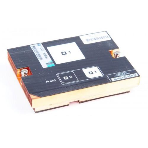 Radiator HP do BL465 G7 CPU1 | 581659-001