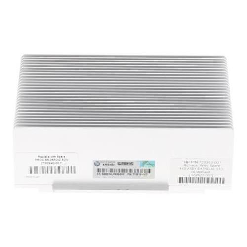 Radiator HP do DL380P G8 V2 | 723353-001