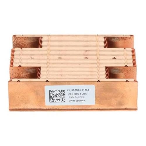 Radiator DELL do M820 | D9D44