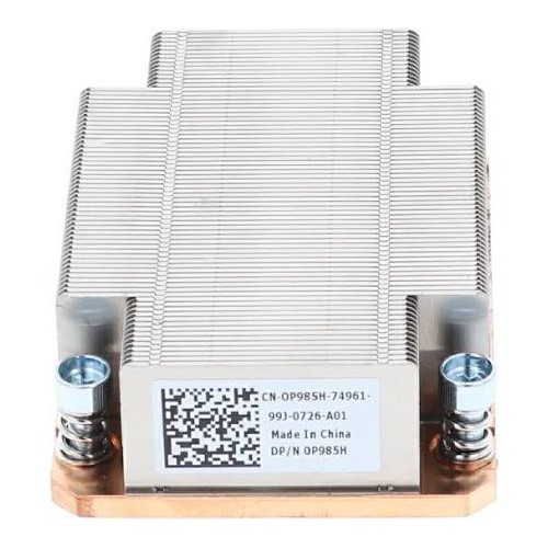 Radiator DELL do M610 | P985H