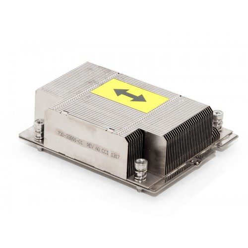 Radiator CISCO do UCS B200 M3, B420 M | UCSB-HS-01-EP