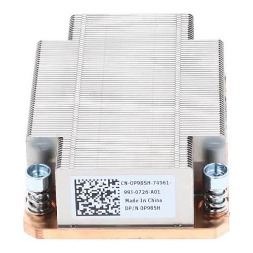 Radiator DELL do M610 | Y85PP