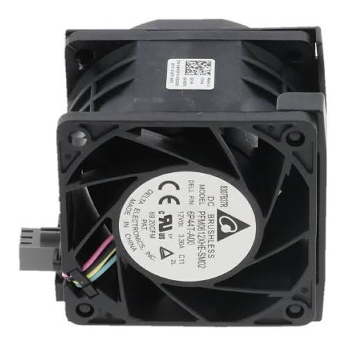 Wentylator DELL do R640, R740, R740XD | 4VXP3
