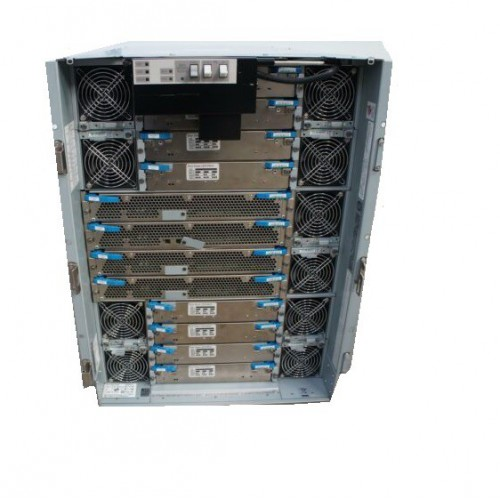 HDS, Kontroler VSP PRIMARY CONTROLLER CHASSIS | DKC710I-CBXA