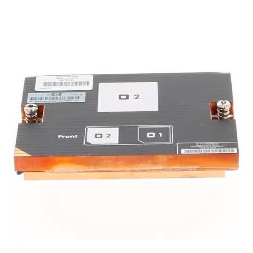 Radiator HP do BL465 G7 CPU2 | 581658-001