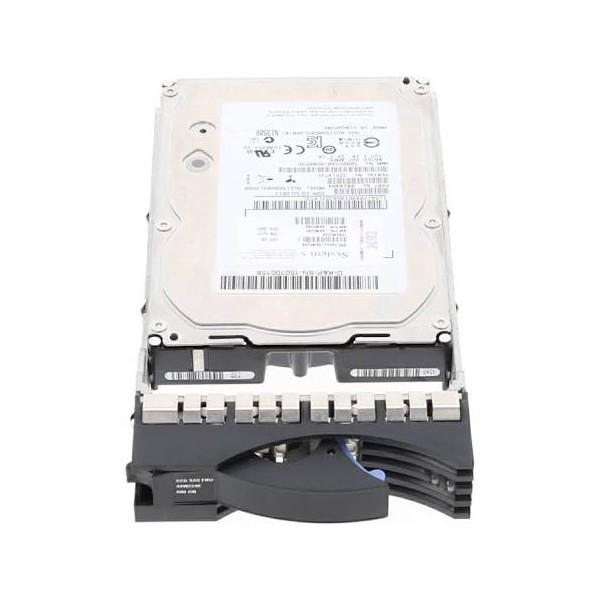 IBM Dysk HDD FC 146GB 10K RPM | 17P9203