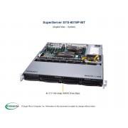 Serwer Supermicro - SuperServer 6019P-MT (Black) | SYS-6019P-MT