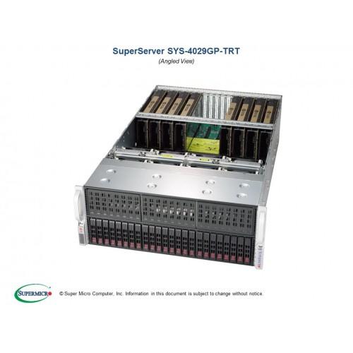 Serwer Supermicro - SuperServer 2029U-TRTP (Black) | SYS-2029U-TRTP
