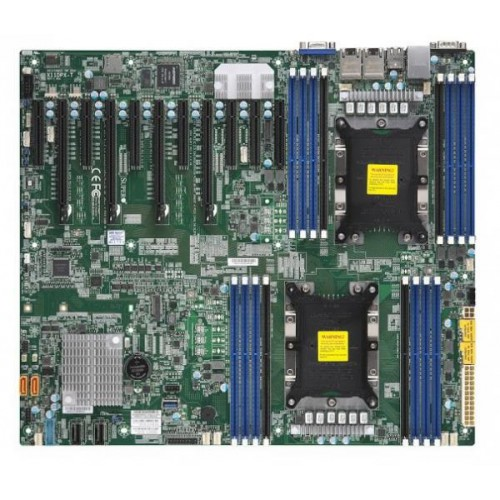 Serwer Supermicro - SuperServer 1029P-WT (Black) | SYS-1029P-WT