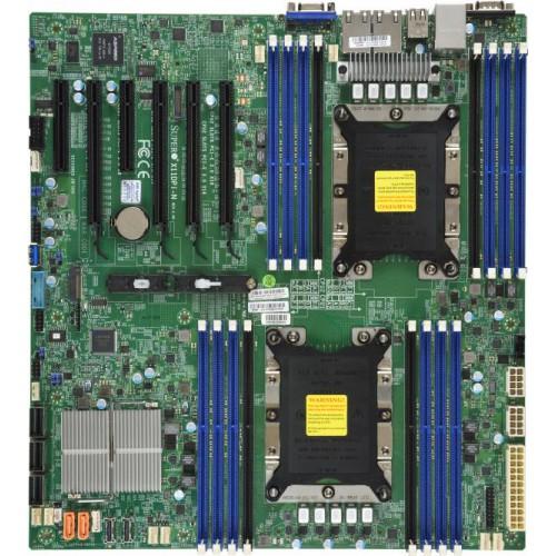 Płyta główna Supermicro X11DPL-i | MBD-X11DPL-i