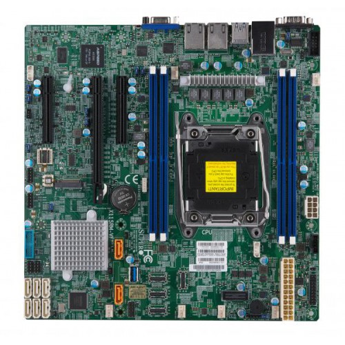Płyta główna Supermicro X11DAC | MBD-X11DAC