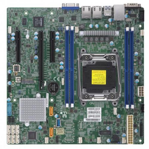 Płyta główna Supermicro X11SRM-VF | MBD-X11SRM-VF