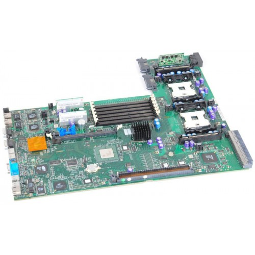 SystemBoard DELL PE2650 V4 D4921 - D4921