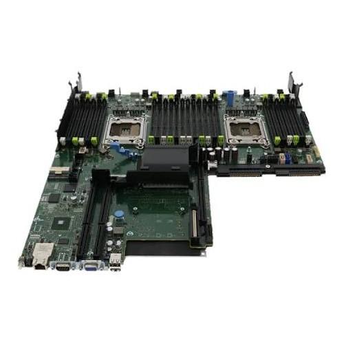 SystemBoard DELL DR4100 V4 - C4Y3R-DR4100