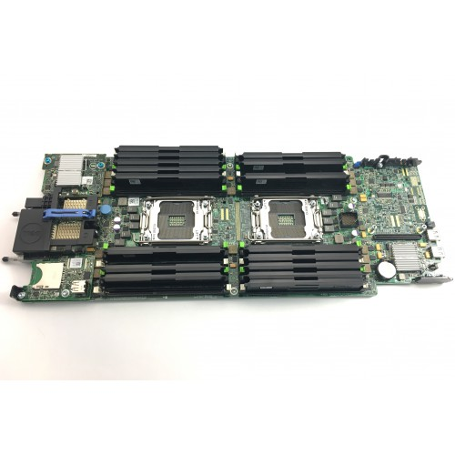 SystemBoard DELL M620 V5 - T36VK