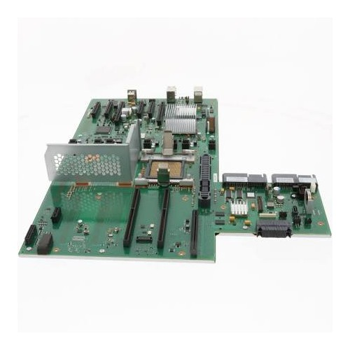 SystemPlanar IBM 2B2D P7+, dla procesorów PowerPC Power7+ - 8231-E1D-SYS-PLANAR