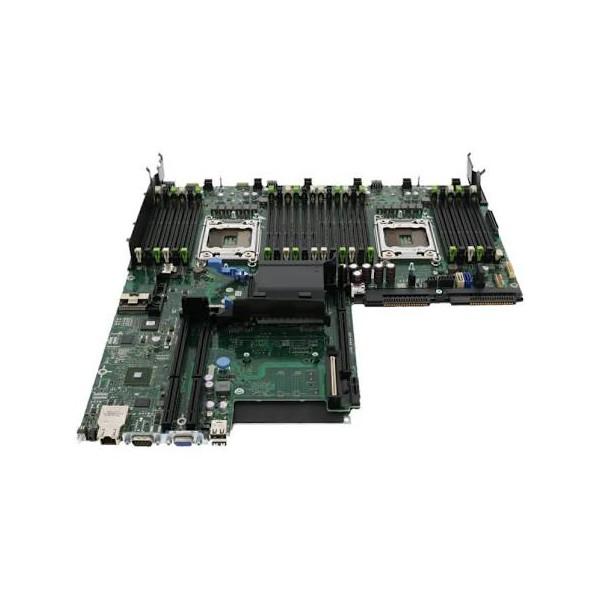 SystemBoard DELL R720 R720XD V1 - 76DKC