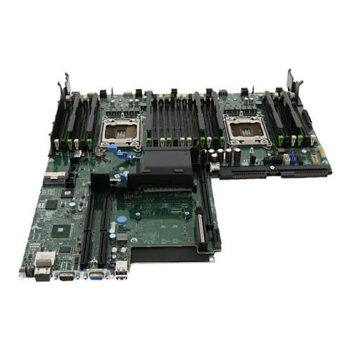 SystemBoard DELL R720 V1 JP31P - JP31P