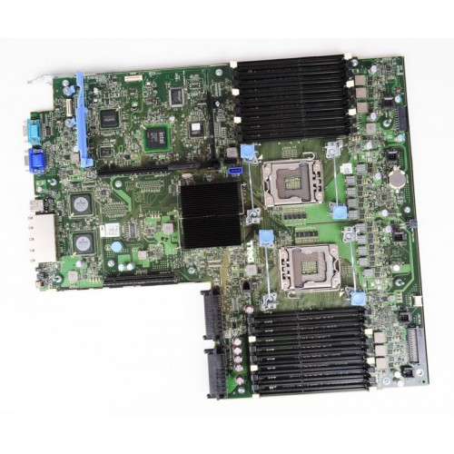 SystemBoard DELL R710 V2 - G7WYD