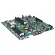 SystemBoard DELL R510 V2, Socket FCLGA1366, dla procesorów Intel Xeon 55xx/56xx, 2 x CPU, 8 x Ram / 2x USB, 2x RJ45, Serial, VG
