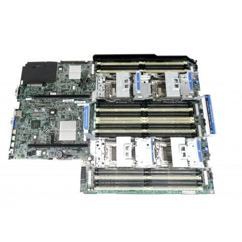SystemBoard v2 HP DL560 G8 - 801949-001