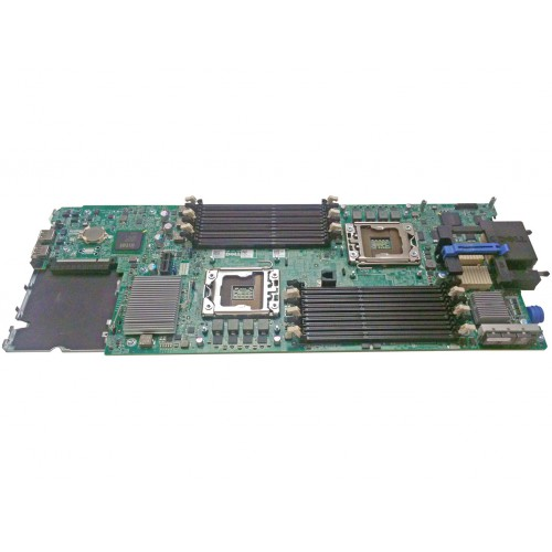 SystemBoard DELL M610 - N582M