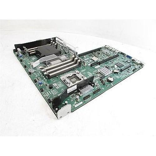 SystemBoard HP DL380e G8, 2 x CPU, 12 x Ram / 4x USB, 5x RJ45, Serial, VGA - 684893-001