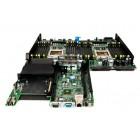 SystemBoard DELL R820, Socket FCLGA2011, dla procesorów Intel Xeon E5-46xx/E5-46xx v2, 2 x CPU, 24 x Ram / 2x USB, RJ45, Serial