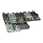 SystemBoard DELL R630, Socket FCLGA2011, dla procesorów Intel Xeon E5-26xx v4, 2 x CPU, 24 x Ram / 2x USB, RJ45, Serial, VGA -