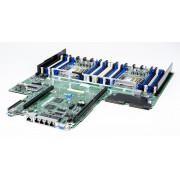 Płyta główna HP DL360/DL380 GEN9, Socket FCLGA2011-3, 2 x CPU, 24 x Ram / 5x RJ45, 2x USB, VGA - 775400-001