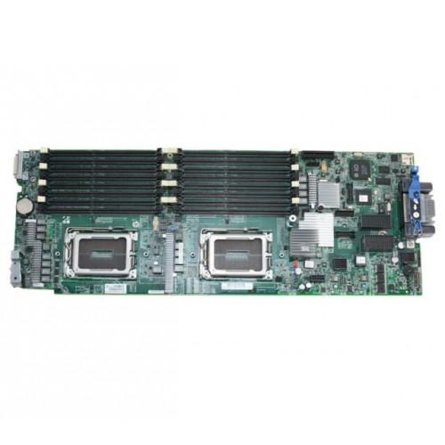SystemBoard HP BL465 G8, Socket G34, dla procesorów AMD Opteron 63xx, 2 x CPU, 16 x Ram - 683821-001