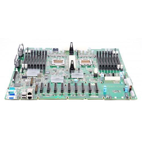 SystemBoard DELL R905 V3, Socket 1207, dla procesorów AMD Opteron 8000 Series (Quad- i Hexa-Core), 4 x CPU, 16 x Ram / 4X USB,-