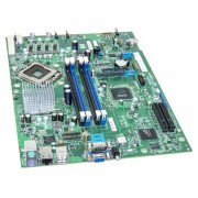SystemBoard HP DL120 G5, Socket LGA775, 1 x CPU, 4 x Ram / 2x PS/2, 2x USB, RJ45, Serial, VGA - 480508-001