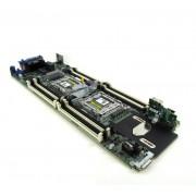 SystemBoard HP BL460 G9, Socket FCLGA2011-3, dla procesorów Intel Xeon E5-26xx v3/E5-26xx v4, 2 x CPU, 16 x Ram - 820254-001