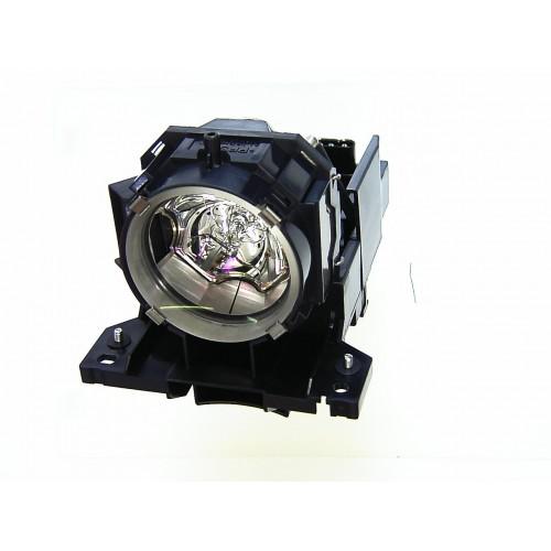 Oryginalna Lampa Do HITACHI CP-X705 Projektor - DT00871 / CPX807LAMP
