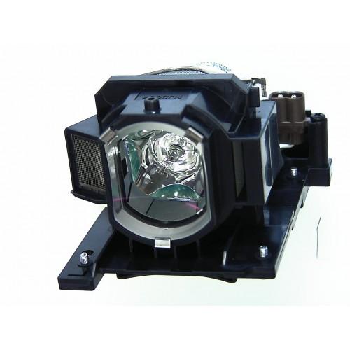 Oryginalna Lampa Do HITACHI CP-X2010 Projektor - DT01021 / CPX2010LAMP
