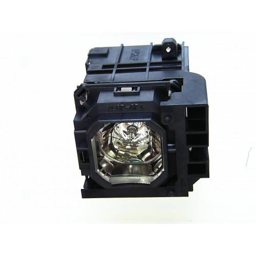 Oryginalna Lampa Do NEC NP1250 Projektor - NP06LP / 60002234 / NP06LP+