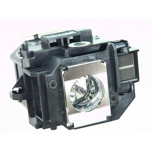 Oryginalna Lampa Do EPSON EB-S9 Projektor - ELPLP58 / V13H010L58