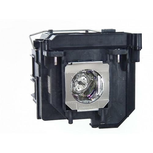 Oryginalna Lampa Do EPSON BrightLink 475Wi Projektor - ELPLP71 / V13H010L71