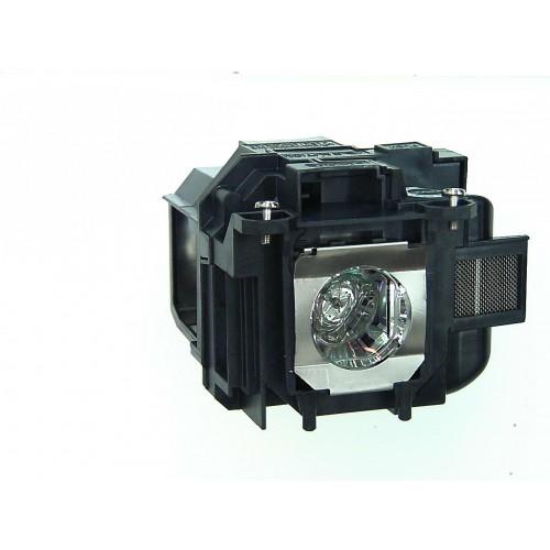 Oryginalna Lampa Do EPSON PowerLite S18+ Projektor - ELPLP78 / V13H010L78