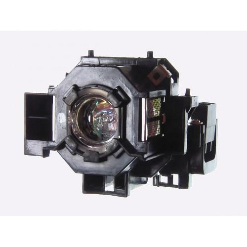 Lampa Diamond Zamiennik Do EPSON EMP-83C Projektor - ELPLP42 / V13H010L42