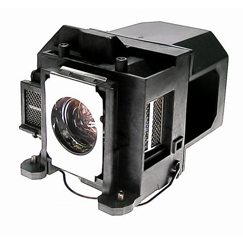 Lampa Diamond Zamiennik Do EPSON PowerLite 460 Projektor - ELPLP57 / V13H010L57