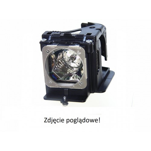 Lampa Smart Zamiennik Do TOSHIBA TLP T600 Projektor - TLPLW1