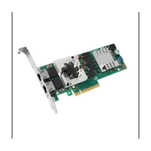 Karta sieciowa DELL PCIE, Ethernet, X540T2 540BBDU - 540-BBDU