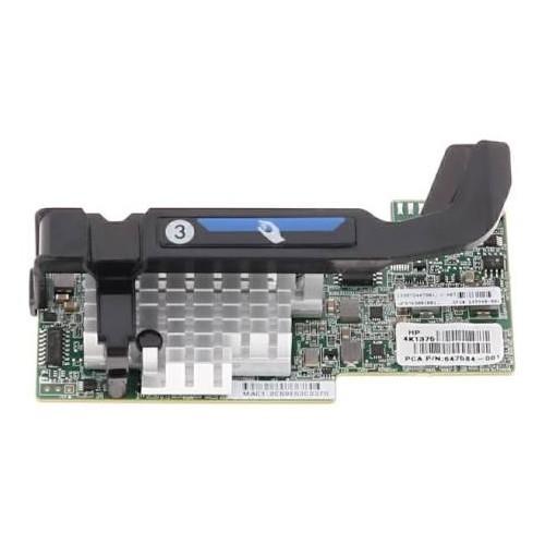HP, Karta Rozszerzeń FLEX-10 554FLB FIO Adapter - 684212-B21