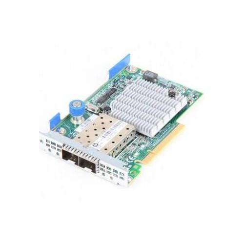 HP, Karta Rozszerzeń PCI-E 530FLR 2x FC 10Gb - 647579-001